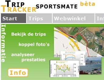 Trip Tracker