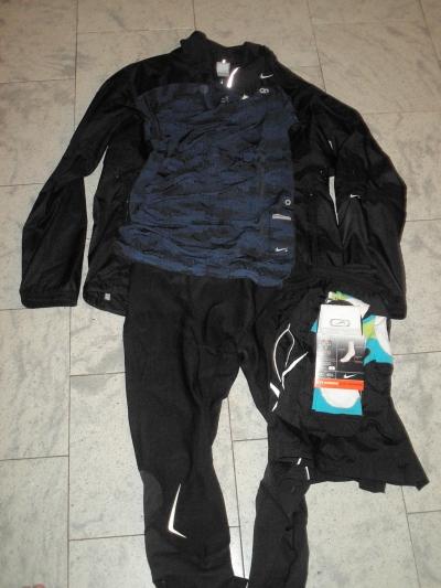 Nike+ kleding