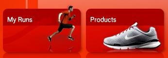 Nike+ iPod