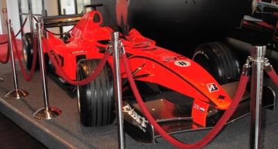 F1 Spyker