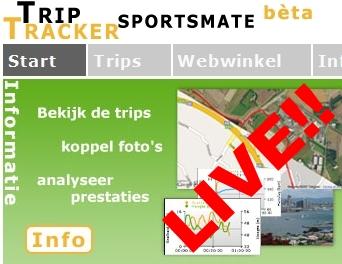 TTSM Live Tracking