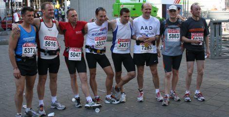 Rotterdam Runners
