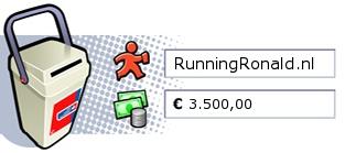 3500 euro