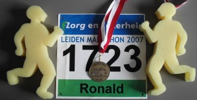 De buit van Leiden