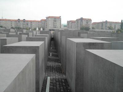 holocaust herdenkplaats