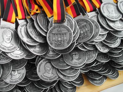 Berlin Medaille