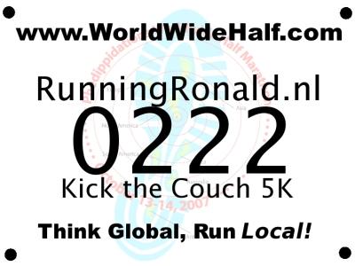 Runner 222
