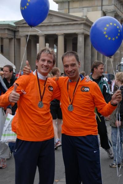 JVC Runners