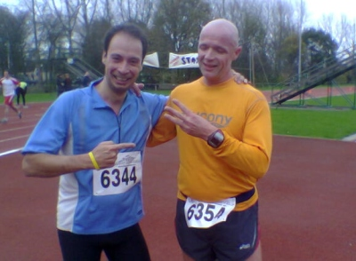 supersnelle 15KM