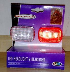 Lampie x 2