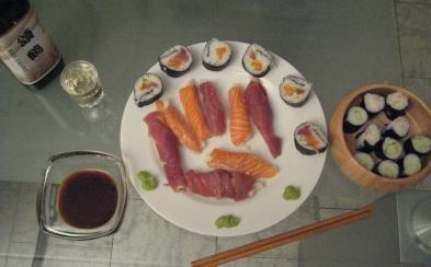 RR Sushi