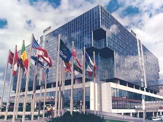 Hilton Praag