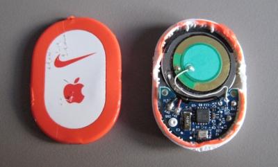 Sensor Nike+