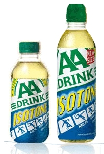 AA Isotone