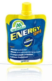 AA Energy Gel