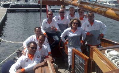 JVC Sailing Team
