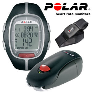 Polar RS200