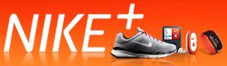 Nike+ gear