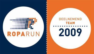 roparun 2008