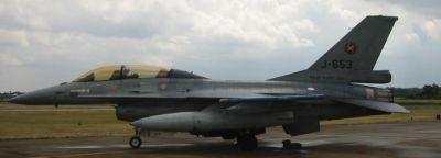 J-653 op VLBSSB