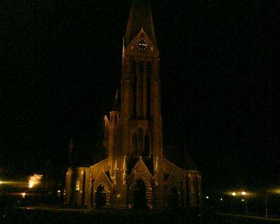 Kerk van Langeraar