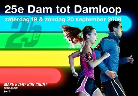 Dam tot Dam Night Edition